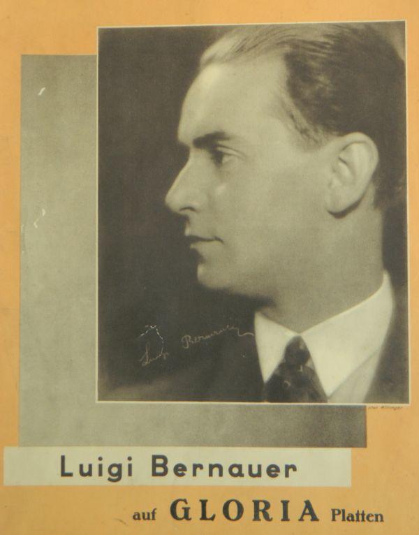 J. Bernauer