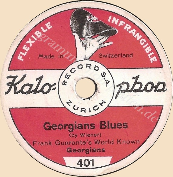 Gramophone blog grammophon und schellackplatten portal 78rpm for Voga deutsche seite